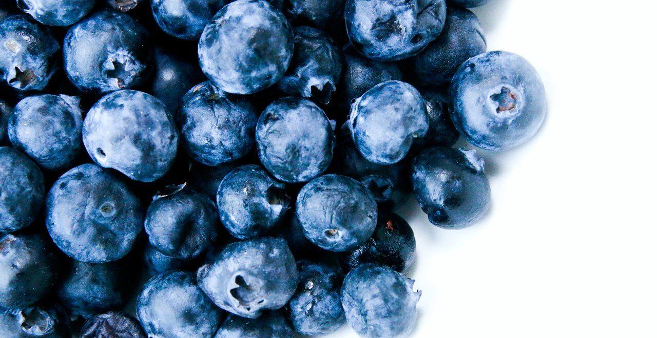 Beeren sind ein Superfood die deine Produktivität steigern