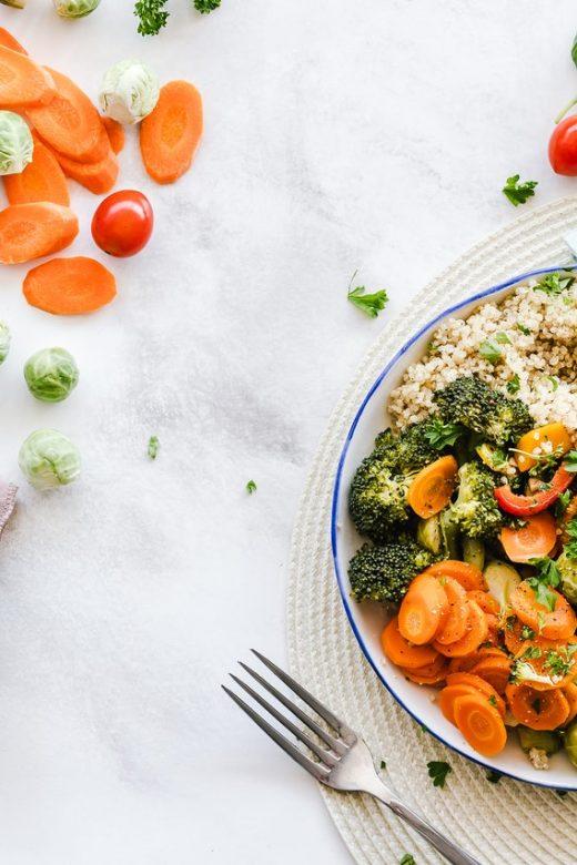 die besten Lebensmittel für ein gesundes Gewicht