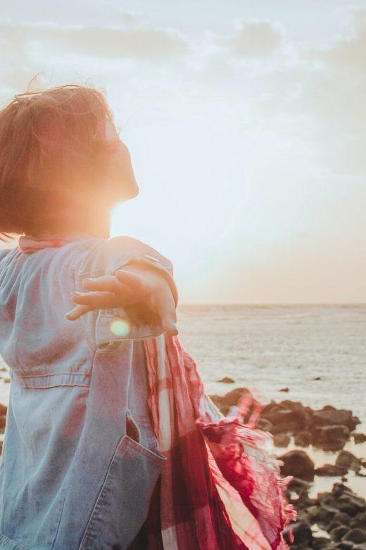 effektive Methoden für ein stressfreies Leben