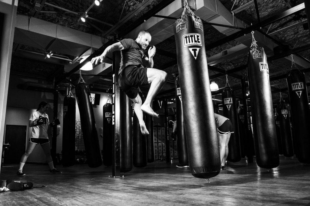 Karate verbessert deine geistige Gesundheit