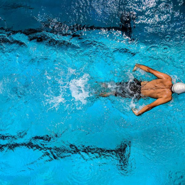 Sport verbessert geistige Gesundheit