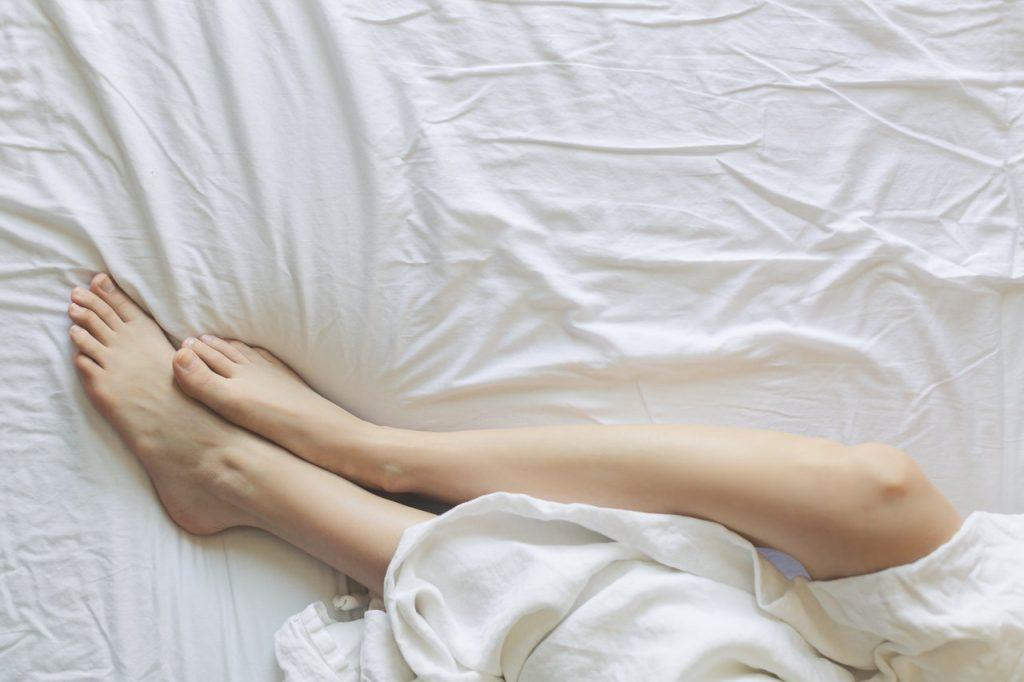 ein guter Schlaf hilft beim früh aufstehen