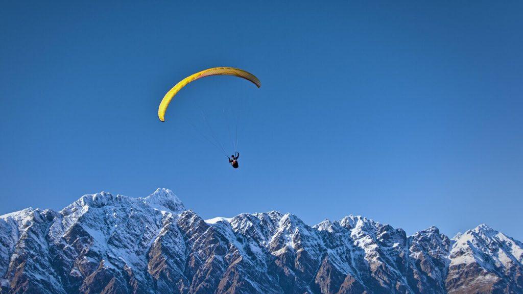 Tipps für eine gesünderes Leben: erlebe Adrenalin