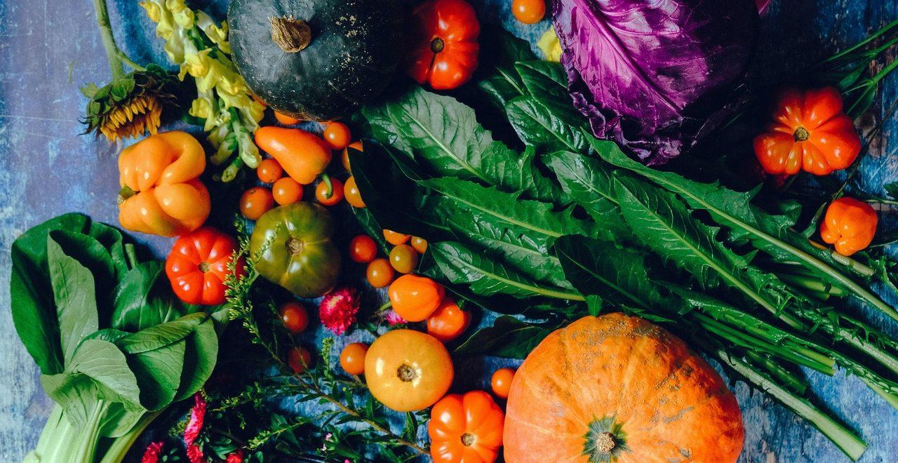 herzgesunde Lebensmittel im Herbst
