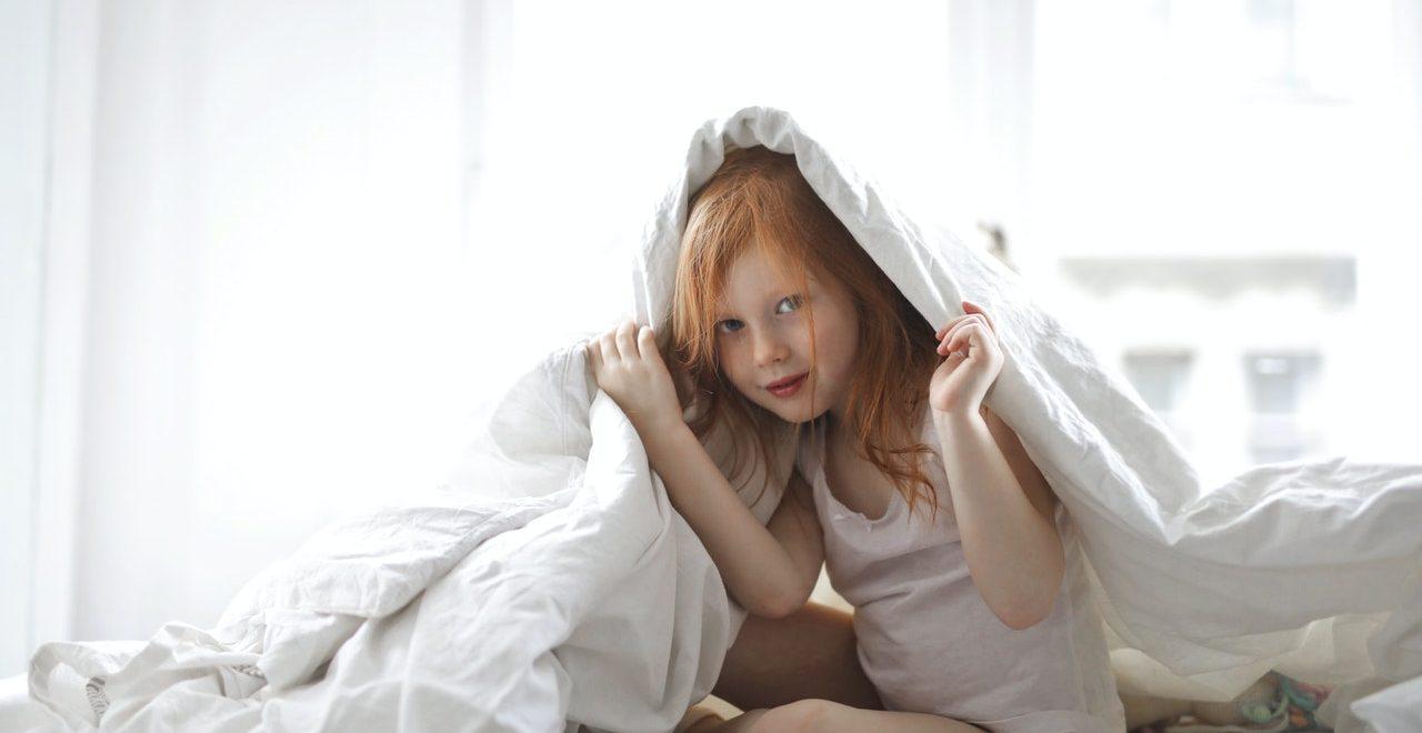 wie früh aufstehen zum Kinderspiel wird